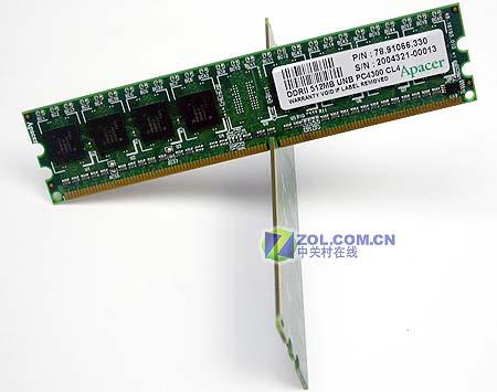 AMD全面爆跌 宇瞻DDR2再度狂降30元