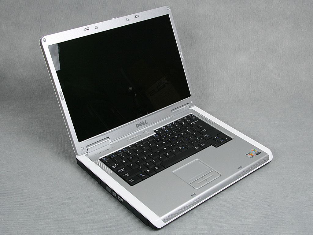 戴尔双核笔记本出售 型号 1501,配置 AMD 64x2 1G 120G