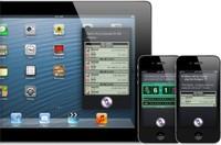 苹果发布iOS 6.0.1更新 修正多个漏洞
