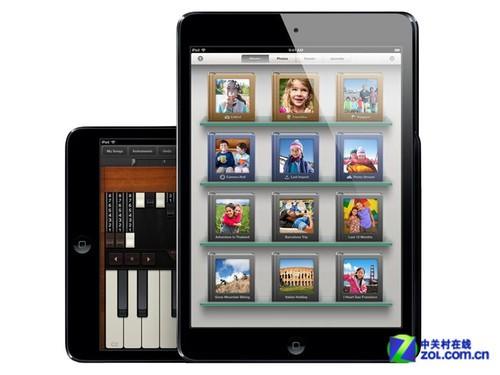 中关村最低价 iPad mini到货价2880元