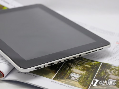 1.6GHz双核主控 iapo N970双核平板面市