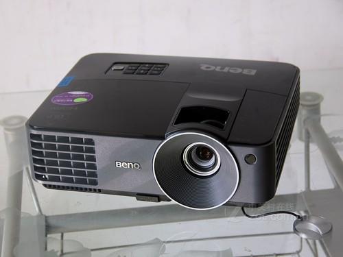 便携3D商务投影机 明基MX520特价抢购