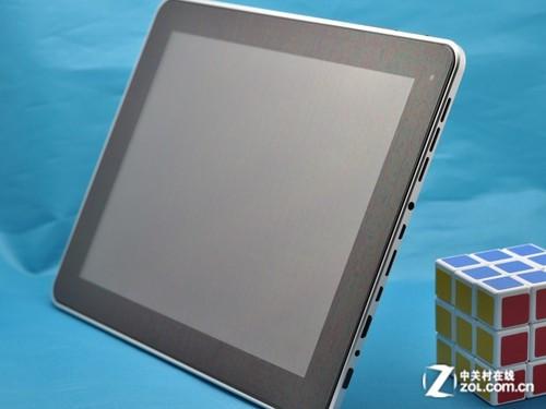 双核四显+9.7吋IPS屏 iapo N970新品曝光