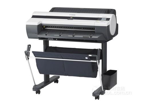 A1大幅面打印 佳能IPF605售价13500元