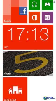 全新WP8逆势登场 HTC 8X多角度体验报告