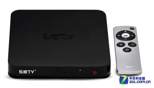 乐视网下月将推1.5G双核顶配智能机顶盒
