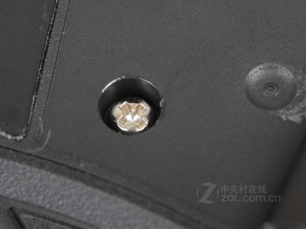 【高清图】 雷蛇(razer)razer 金环蛇2013游戏鼠标拆解图 图43