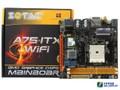 ITX最强音 索泰FM2接口A75小板美图赏