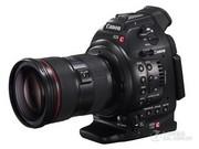 佳能 EOS C100 mark2 拜耳阵列滤镜 高清专业 摄像机 新机上市 全国联保