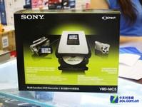 功能强大 索尼MC5外置刻录机卖场促销