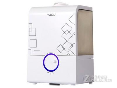 亚都YC-D700E空气加湿器 超声波静音 家用4L大水箱增湿器*包邮
