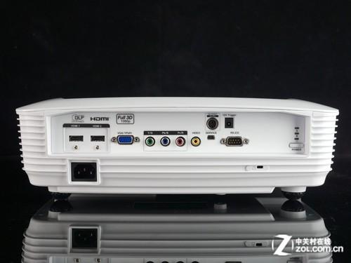 3D 1080p投影 奥图码IS803仅售12000元