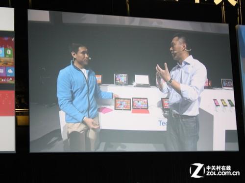 TechEd 2012大会: 诠释新IT 引领新纪元