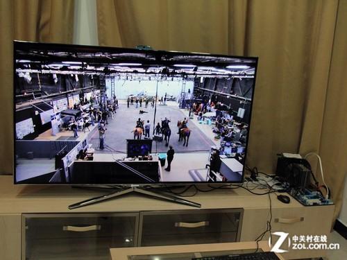 全4种视频接口制霸! 技嘉Z77试玩体验
