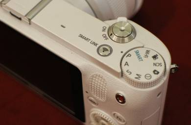三星智能相机NX1000体验--小美丽,大智慧