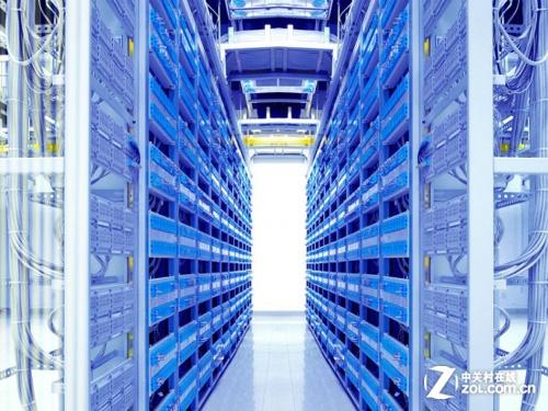 2012年虚拟化领域盘点:云终端渐成主流