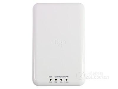 爱国者 PB726 无线硬盘型移动伴侣(1TB)