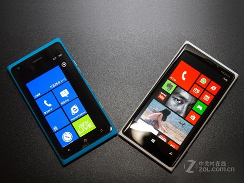 高通骁龙4核手机_推荐VI:诺基亚Lumia 920_诺基亚 Lumia 920_深圳手机导购-中关村在线