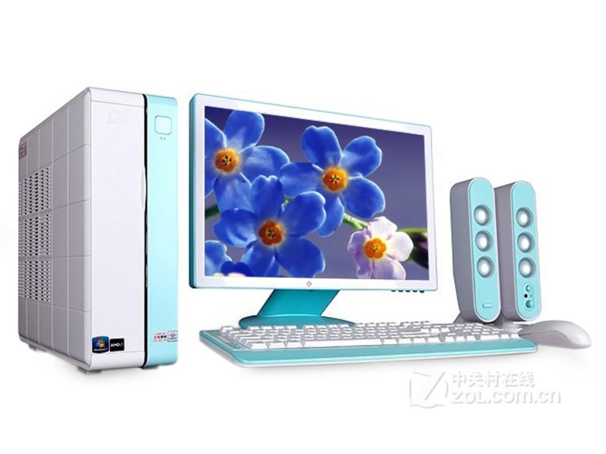 台式电脑 清华同方台式电脑 清华同方coco   参考价: ¥3499 点评分