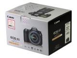 佳能6D相机包装