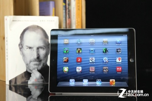 小升级大改变 苹果iPad 4国行版评测