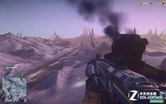 mini平台实战《行星边际2》
