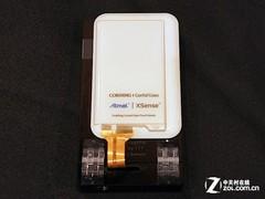 CES2013:Atmel秀XSense弯曲触屏技术