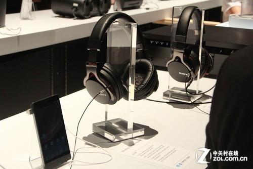 ...耳放是近两年耳机圈中比较热点的产品,索尼推出耳放想必也看...