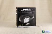 """860元""""正品"""" BOSE QC15耳机抵达ZOL"""