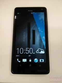 HTC Sense 5抢先看 HTC M7分黑白两款