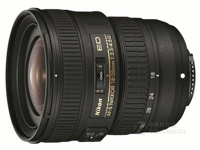 尼康 AF-S 18-35mm f/3.5-4.5G ED 高性价比广角