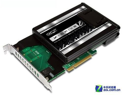 刨根问底:SSD+服务器是否真的如虎添翼?