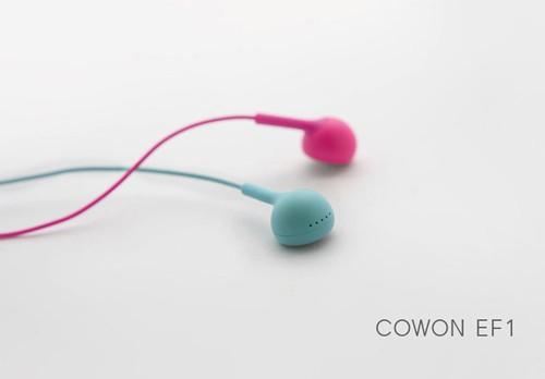 50条耳机免费送  COWON耳机测评活动等你来