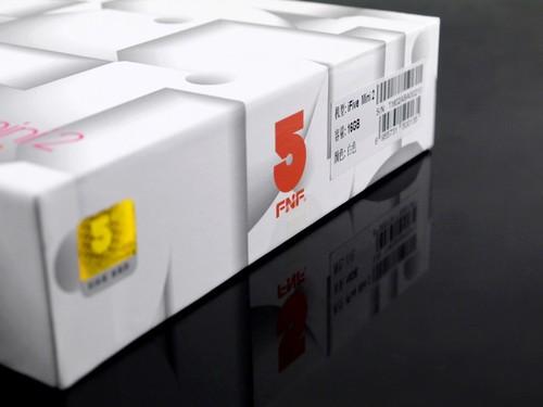 精致更堅固,五元素ifive mini2開箱展示