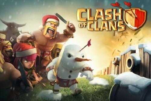 《部落冲突》(《clash of clans》)是一个模拟经营、策略对...