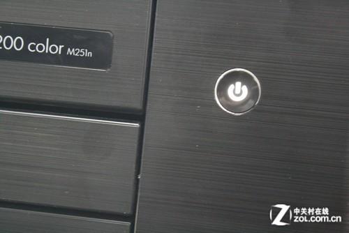 颠覆变革:云打印 惠普M251n激光机首测