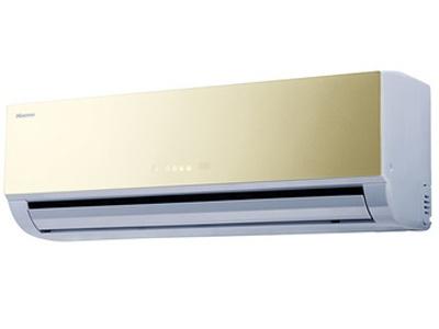 海信kfr-26gw/06-n2空调的系统可识别冬季室外机