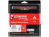金士顿骇客神条Beast 8GB DDR3 2133(KHX21C11T3K2/8X)