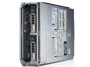 戴尔 PowerEdge M620 刀片式服务器(Xeon E5-2603 v2/8GB/250GB)