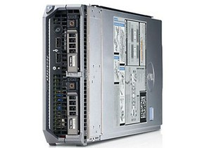 戴尔PowerEdge M620 刀片式服务器主图