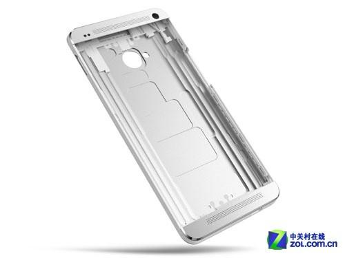 UltraPixels终极镜头 HTC One正式发布