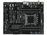 微星X79A-GD45 Plus