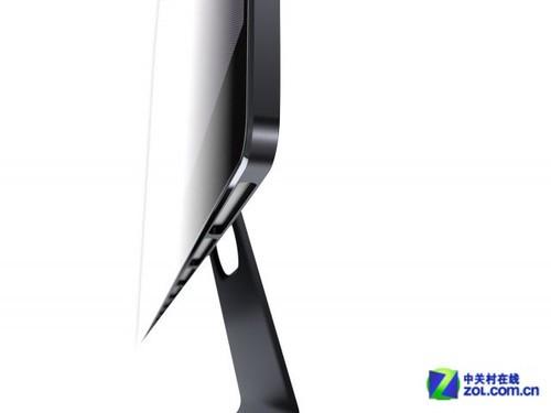 Apple TV概念图曝光 使用全黑外观设计