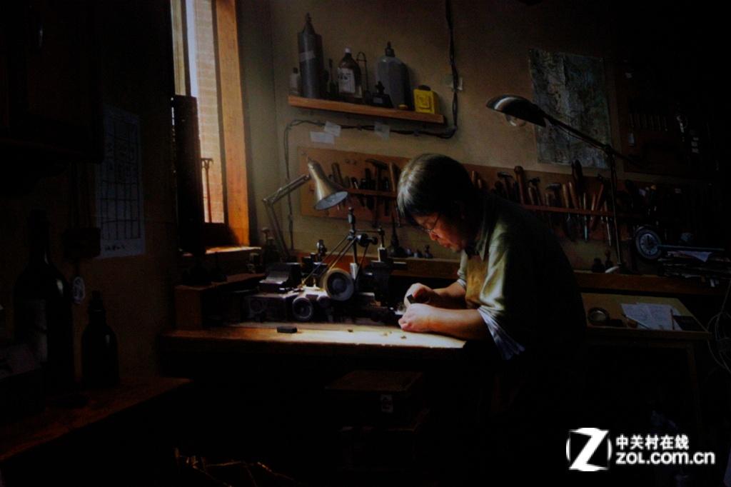 【原始大图】致敬乔布斯和匠人精神 老罗锤子ROM发布图片欣赏-ZOL中关村在线
