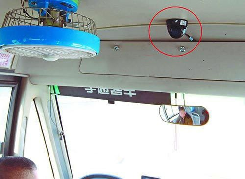 哈尔滨校车安装GPS 可查车辆实时信息