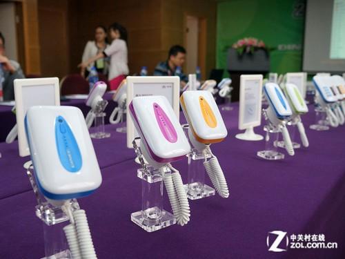 新一代移动电源 朗琴2013新品发布会纪实