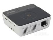 明基 GP3 300流明LED  宽屏支持与手机无线传输