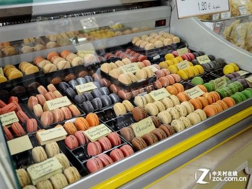 小吃甜食:街边卖的也好吃_尼康 D7000套机_数码影像 ...