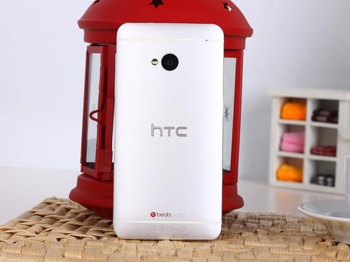 像素低却质量高 HTC One 802w低价热卖