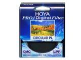 HOYA PRO1D系列 PL-CIR偏光镜片 72MM